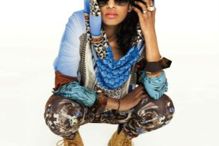 M.I.A.'s Album 'Matangi' Receives Official Release Date