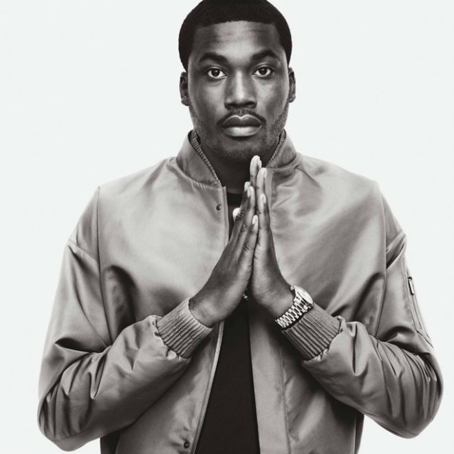 "Meek Mill Discusses Kendrick Lamar's ""Control"" Verse"