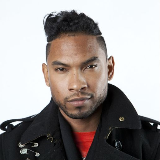 Miguel - Just Like A Pill (P!nk Cover)