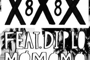 MØ featuring Diplo – XXX 88
