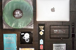 Music Essentials: J.Rocc
