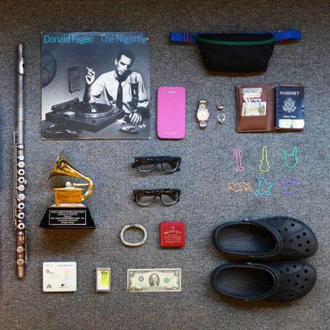 Music Essentials: Om'mas Keith (Grammy Award Winning Producer for 'channel.ORANGE')