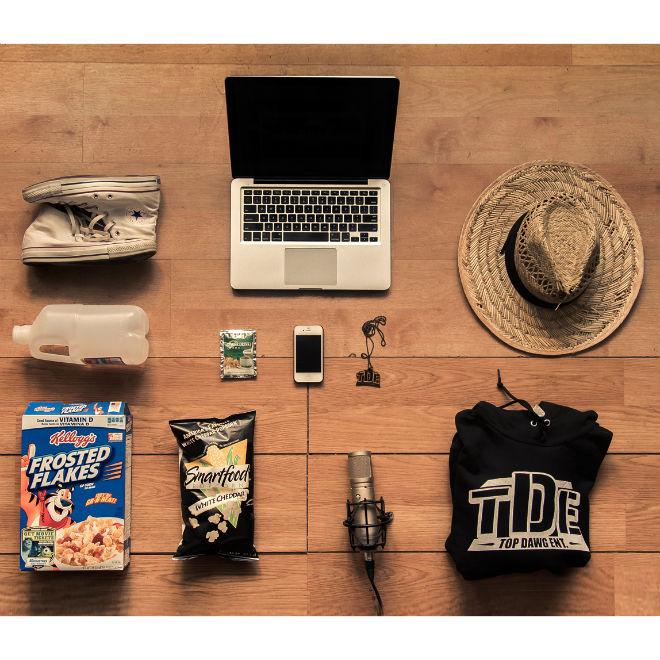 Music Essentials: SZA (TDE)