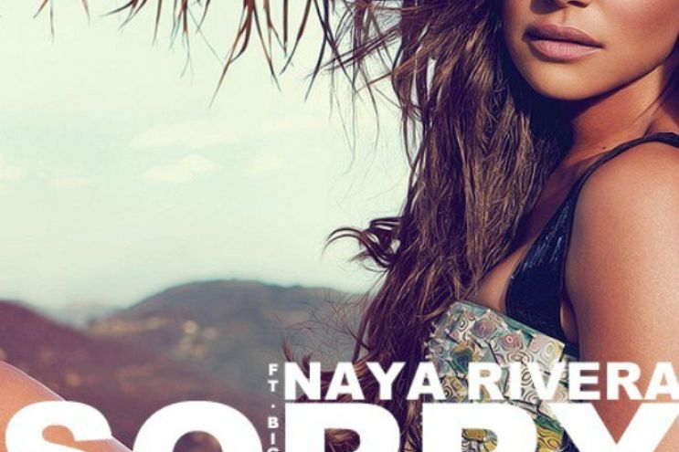 Naya Rivera featuring Big Sean – Sorry