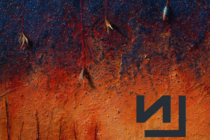 Nine Inch Nails - Hesitation Marks (Full Album Stream)