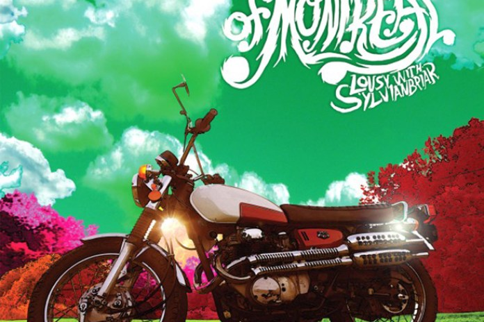 of Montreal – She Ain't Speakin' Now