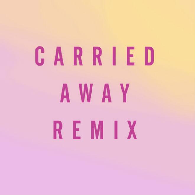 Passion Pit - Carried Away (Blood Diamonds Remix)