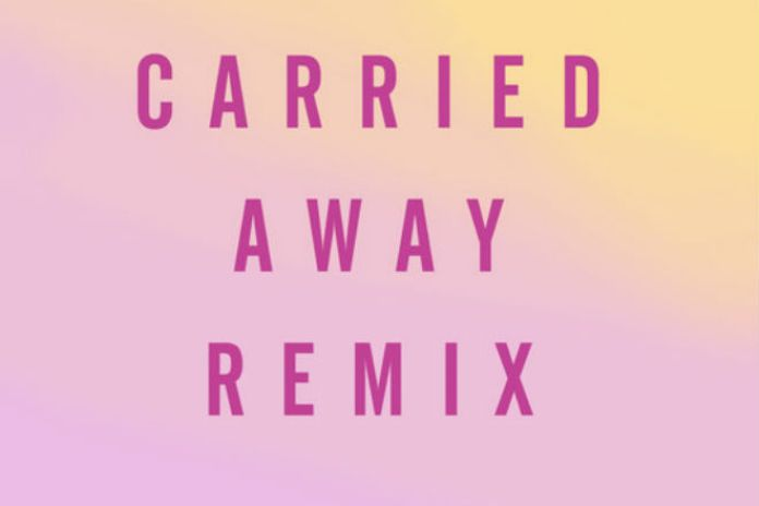 Passion Pit - Carried Away (Blood Diamonds Remix)