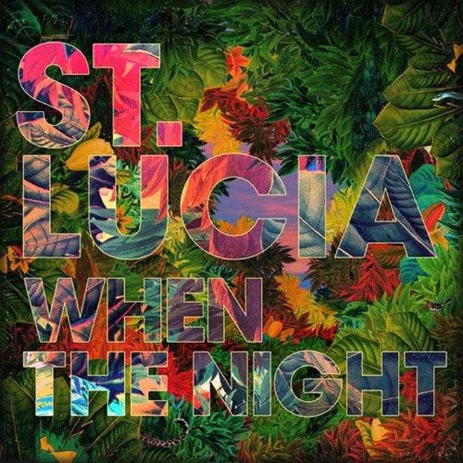 St. Lucia – Elevate (Passion Pit Remix)