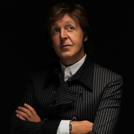 Paul McCartney – New (Produced by Mark Ronson)