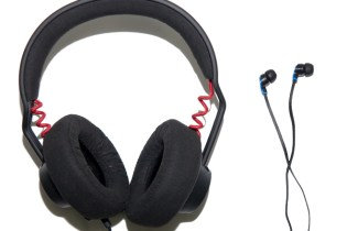 Poll: Headphones vs. Earphones
