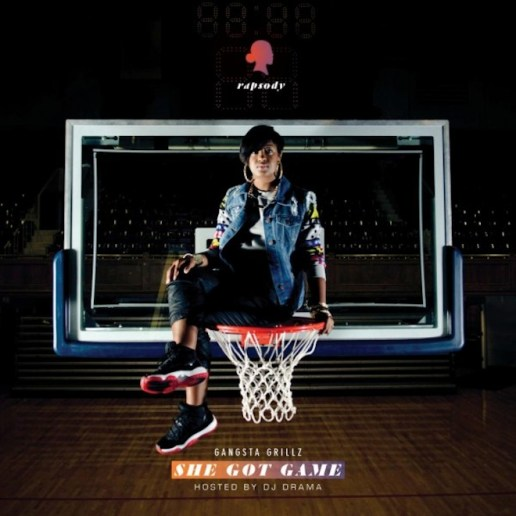 Rapsody (featuring Chance The Rapper) – Lonely Thoughts