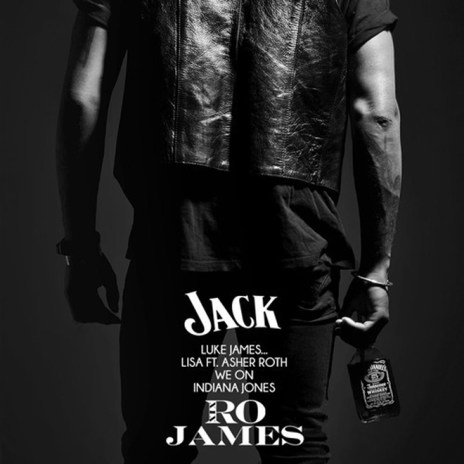 Ro James & Blended Babies – Jack (EP)