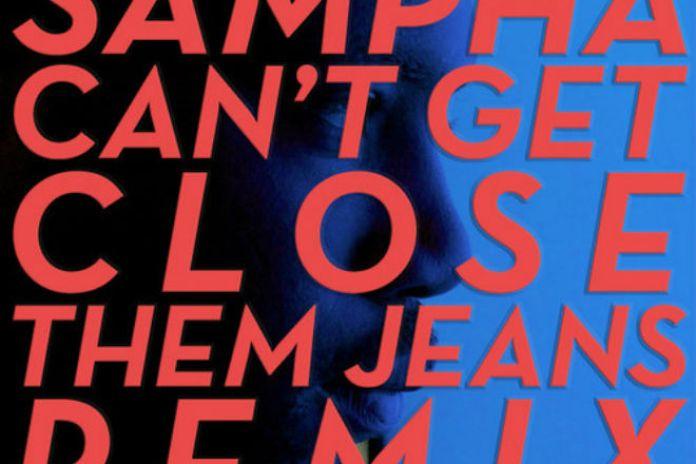Sampha - Can't Get Close (Them Jeans Remix)
