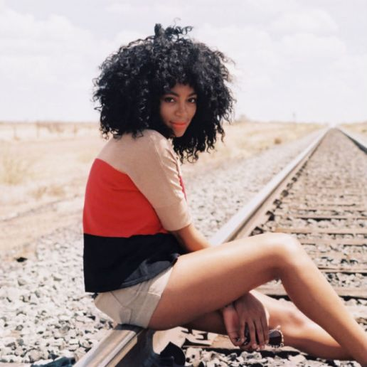 Solange Teams Up with Dirty Projectors and Sampha for New Album