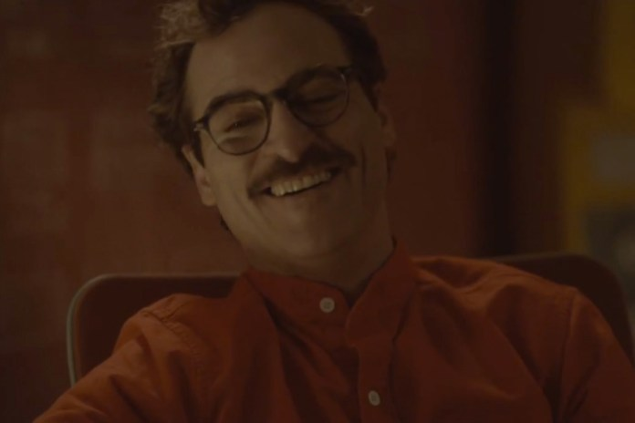 Arcade Fire Score Spike Jonze Film 'Her'