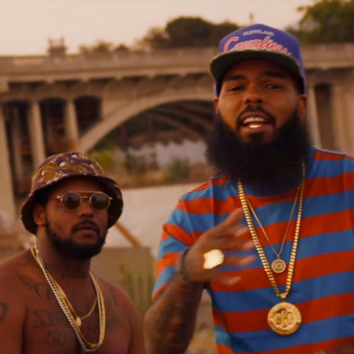 Stalley featuring ScHoolboy Q - NineteenEighty7
