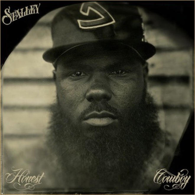 Stalley – Honest Cowboy (Artwork & Tracklist)