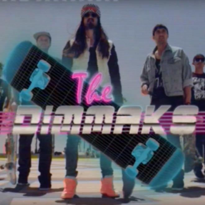 Steve Aoki, Chris Lake & Tujamo - Boneless