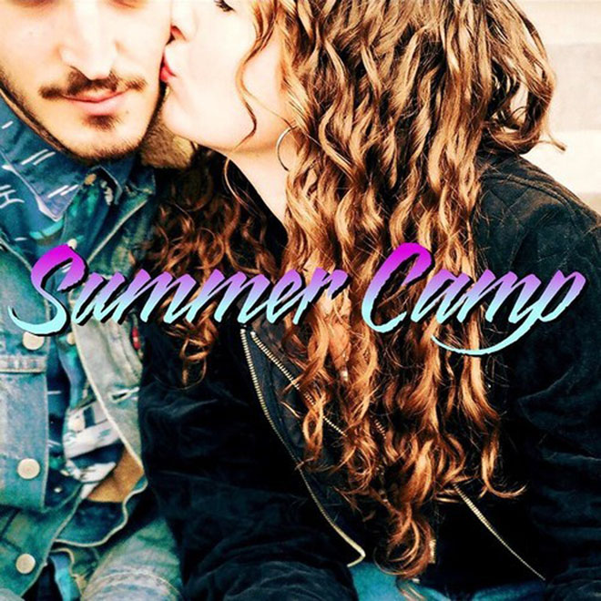 Summer Camp — Fresh (Fyfe Remix)