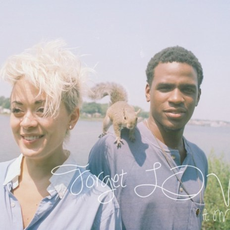 Sunny & Gabe featuring Mike G (of Odd Future) – Forget Love