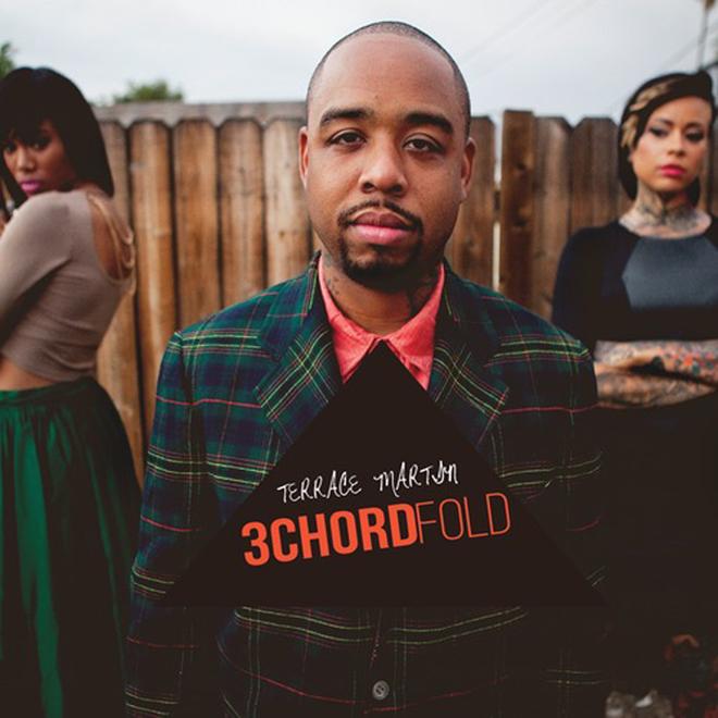 Terrace Martin featuring Kendrick Lamar – Triangleship