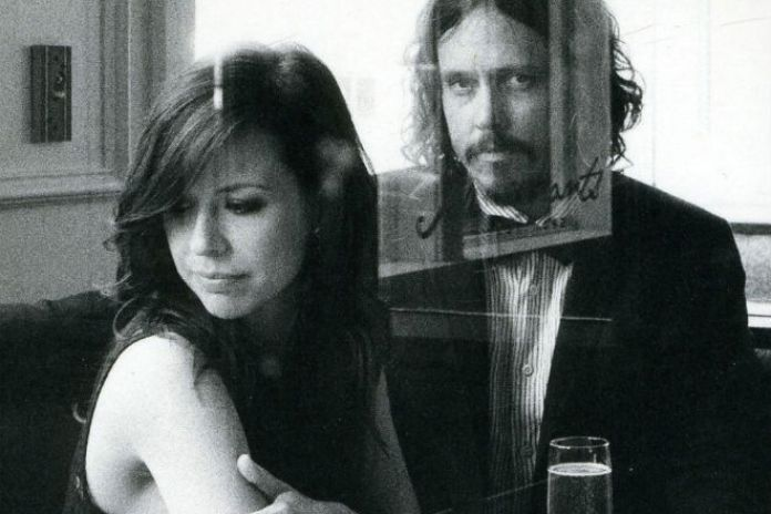 The Civil Wars Top The Charts