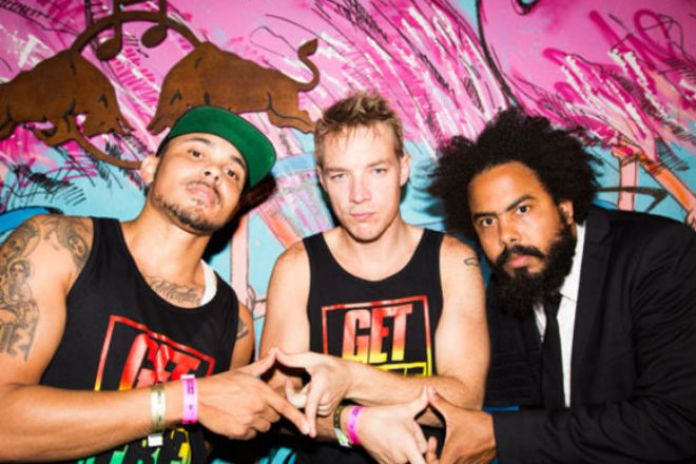 The Most Awkward Major Lazer Interview, Ever.
