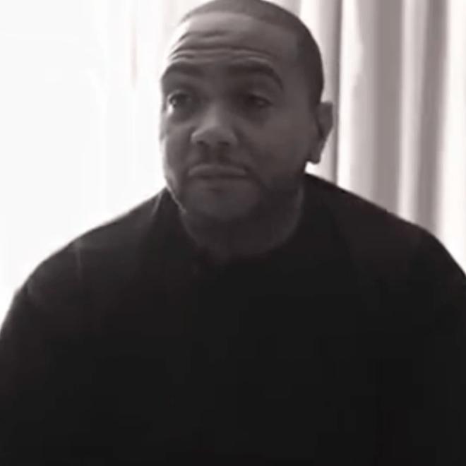 Timbaland to Produce New Michael Jackson Album