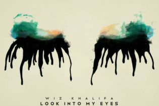 Wiz Khalifa – Look Into My Eyes (Produced by Sledgren)