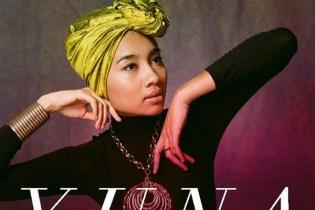Yuna - Falling