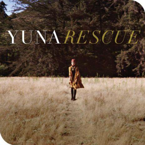 Yuna - Rescue