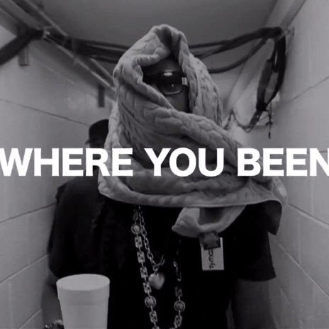 2 Chainz featuring Cap 1 - Where U Been?