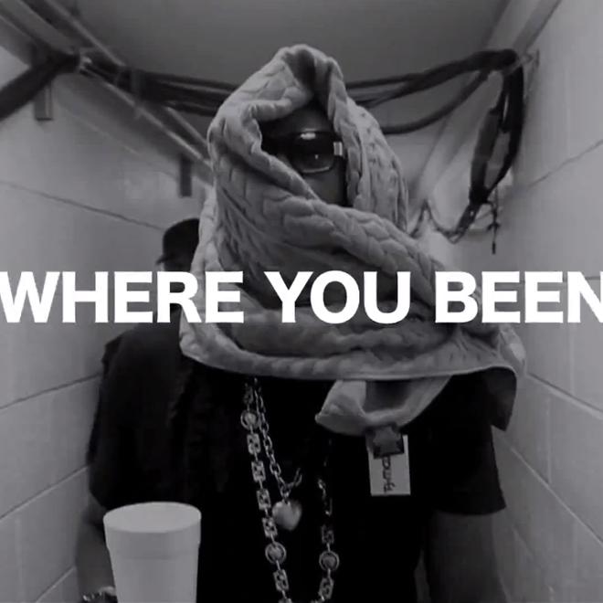 2 Chainz featuring Cap 1 - Where U Been?