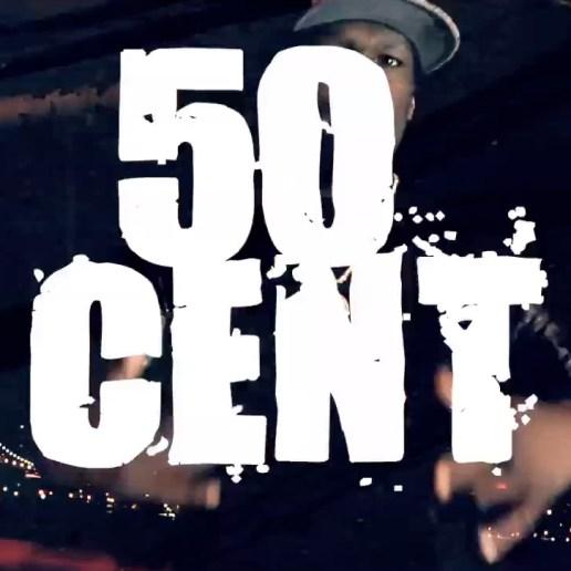 50 Cent - NY