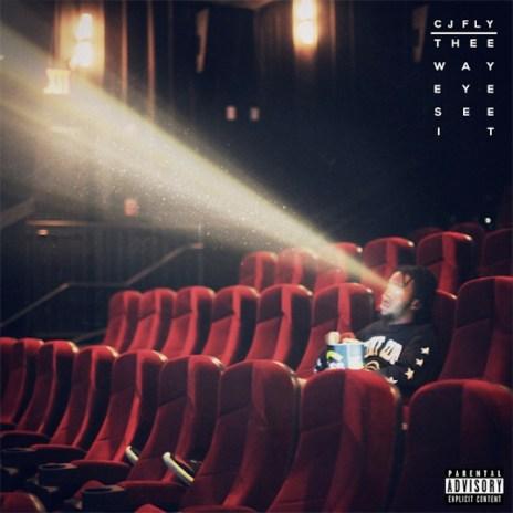 CJ Fly featuring Ab-Soul - Sadderdaze