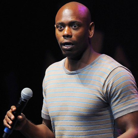 Dave Chappelle Jokes On Kanye West & Lil Wayne During Comedy Performance