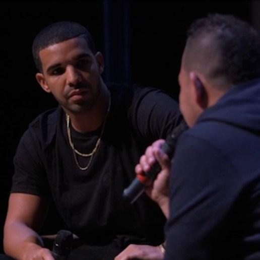 Elliott Wilson's CRWN Presented by Myspace Interview Series with Drake (Part 3)