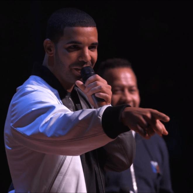 Elliott Wilson's CRWN Presented by Myspace Interview Series With Drake (Part 1)