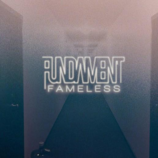 Fundament - Fundament x Fameless EP