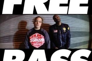 HYPETRAK Premiere: Mibbs - Freebass (Produced by Scoop DeVille)