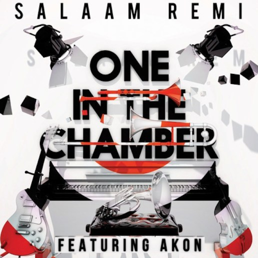 HYPETRAK Premiere: Salaam Remi featuring Akon - One In The Chamber