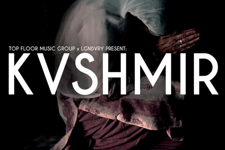 Kidd Upstairs - KVSHMIR