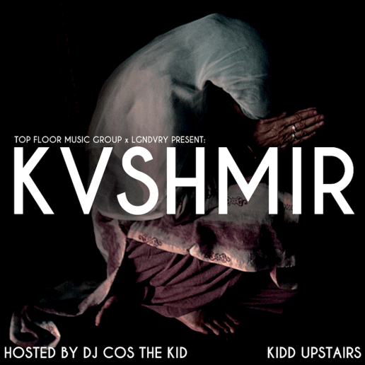 Kidd Upstairs - KVSHMIR
