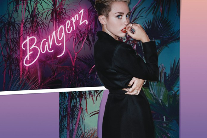 Miley Cyrus - Bangerz (Full Album Preview)