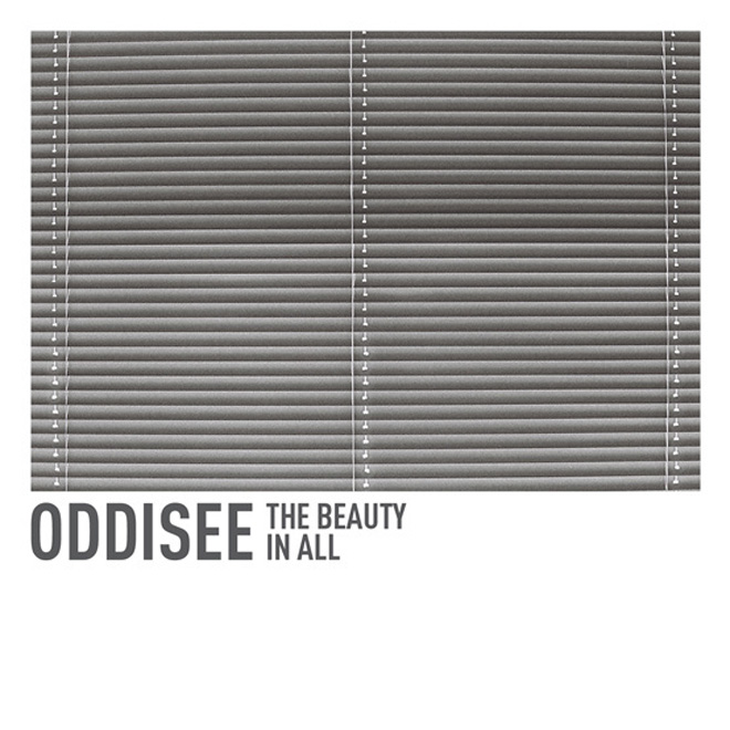 Oddisee – After Thoughts