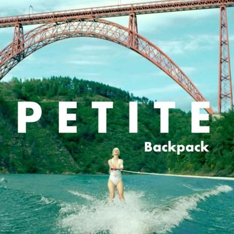 Petite Meller - Backpack