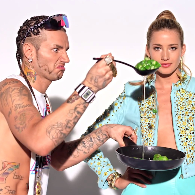 Riff Raff – Dolce & Gabbana