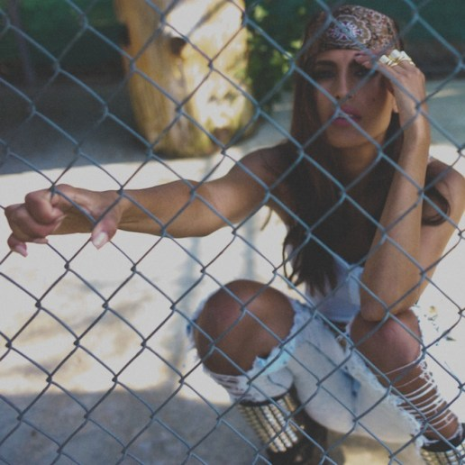 Snoh Aalegra - The Fall (Produced by No I.D.)