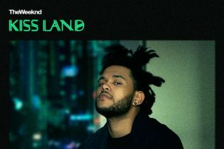 The Weeknd - Kiss Land (Album Stream)